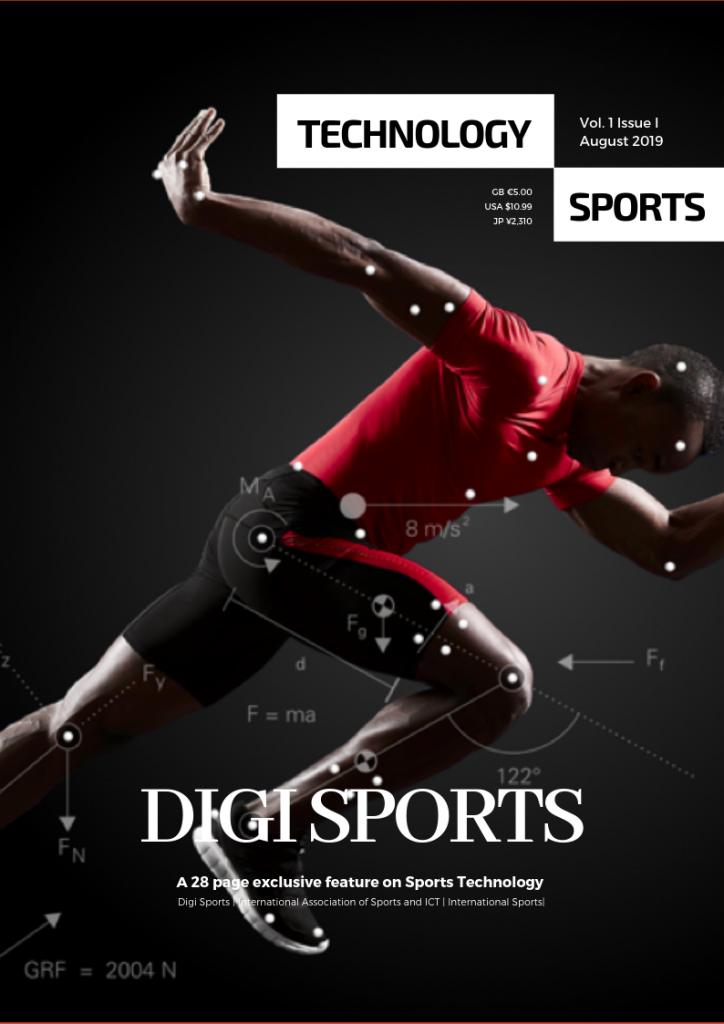 Digi Sports Magazine